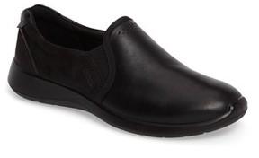Ecco Women's Soft 5 Slip-On Sneaker