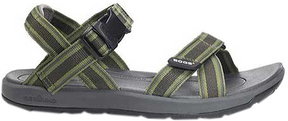 Bogs Men's Rio Stripes Sport Sandal