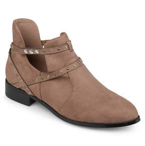 Journee Collection Ozzi Womens Bootie