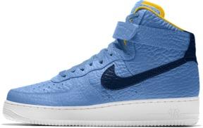 Nike Force 1 Premium iD (Memphis Grizzlies) Shoe