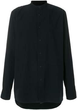 Rag & Bone mandarin collar shirt