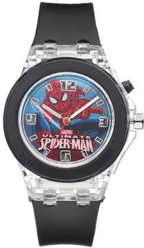 Spiderman Kohl's Marvel Ultimate Watch - Kids' Light Up
