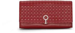 Louise et Cie Yvet Quilted Clutch
