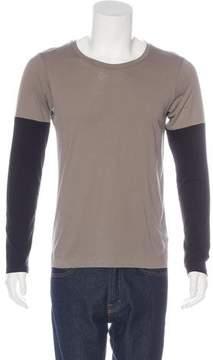 Dries Van Noten Long Sleeve T-Shirt