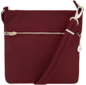 Travelon Anti-Theft RFID Slim Crossbody