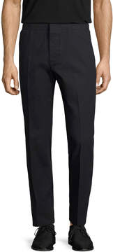 James Perse Men's Cotton Twill Minimal Chino Pants