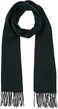 Barneys New York MEN'S WOOL SCARF