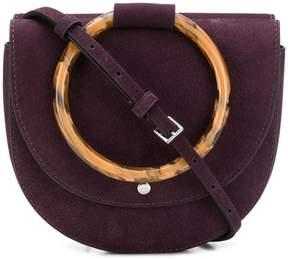 Theory bracelet shoulder bag