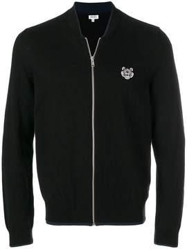 Kenzo Tiger Crest bomber jacket