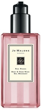 Jo Malone TM) Red Roses Body & Hand Wash