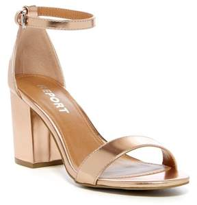 Report Pamela Ankle Strap Sandal