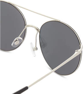 Matthew Williamson Mr161 aviator sunglasses