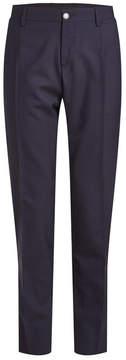 Dolce & Gabbana 3-Piece Wool Suit Pants