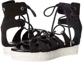 McQ Cephas Lace-Up Sandal