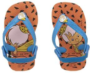Havaianas Flintstones Flip Flops (Toddler)