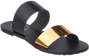 NOMAD Noosa Leather Sandal