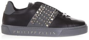 Philipp Plein 'take' Lo-top Sneakers