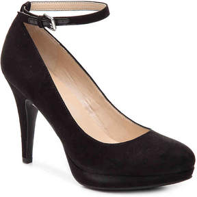 Unisa Women's Saible Platform Pump