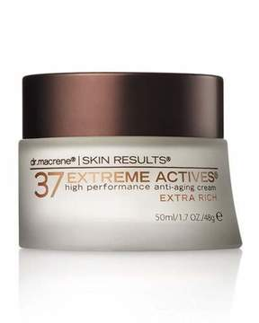 37 Actives High Performance Anti-Aging Cream, Extra Rich, 1.0 oz.
