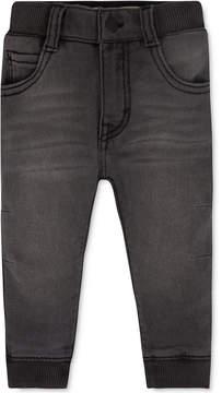 Levi's Knit Jogger Pants, Baby Boys (0-24 months)