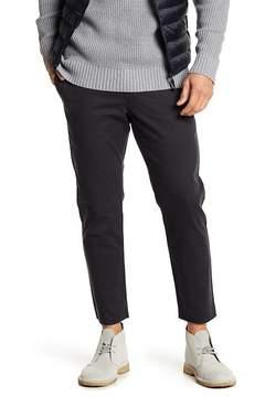 Barney Cools B.Line II Slim Leg Fray Hem Chino Pants