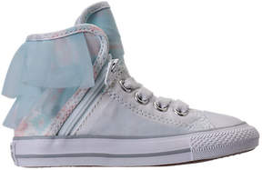 Converse Girls' Toddler Chuck Taylor Block Party Casual Shoes