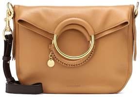See by Chloe Monroe leather bag