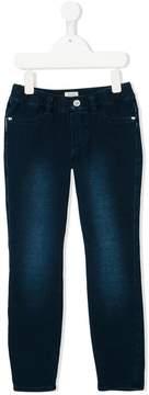 Emporio Armani Kids slim fit jeans