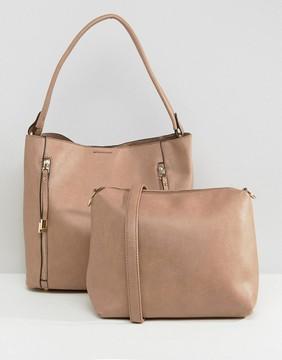 Oasis Hetty Hobo Bag