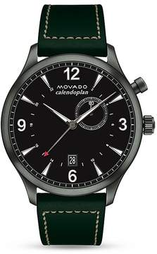 Movado Heritage Watch, 43mm