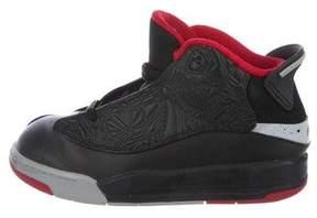 Nike Boys' Dub Zero Sneakers