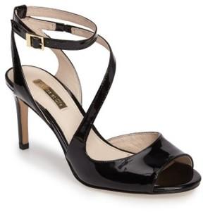 Louise et Cie Women's Kealy Asymmetrical Strappy Sandal