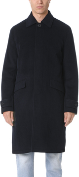 Our Legacy Classic Wool Car Coat