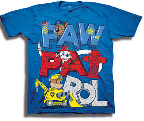 Freeze Toddler Boys Graphic Tees Paw Patrol Graphic T-Shirt-Toddler Boys