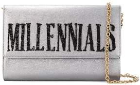 Dolce & Gabbana Dauphine wallet bag
