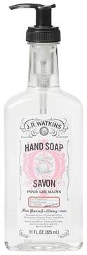 JR Watkins Grapefruit Scented Hand Soap 11 oz