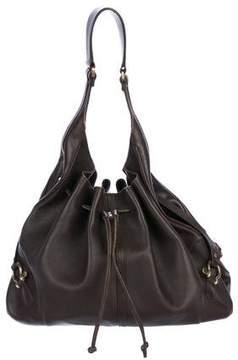 Burberry Drawstring Shoulder Bag