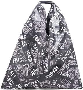 MM6 MAISON MARGIELA 'japanese Bag Fragile' Bag