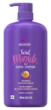 Aussie® Total Miracle 7 N 1 Shampoo - 30.4oz
