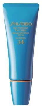 Shiseido Sun Protection Eye Cream SPF 34/0.6 oz.