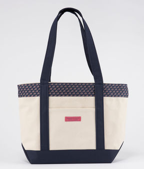 Vineyard Vines Atlanta Braves Classic Tote