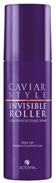 Alterna Caviar Style Invisible Roller Contour Set Spray
