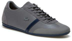 Lacoste Men's Mokara Low-rise Leather Sneakers