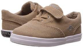 Sperry Kids Wahoo Crib Boys Shoes