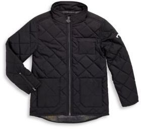 Appaman Toddler's, Little Boy's & Boy's Voyager Quilted Jacket