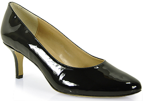Footnotes Laureen - Patent Leather Pump