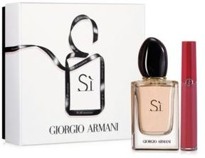 Giorgio Armani Si Beauty Set