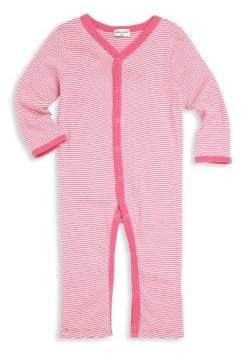 Splendid Baby's Striped Coverall