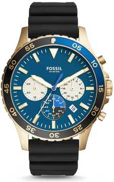 Fossil Crewmaster Watch
