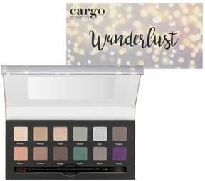 CARGO Wanderlust Eye Shadow Palette